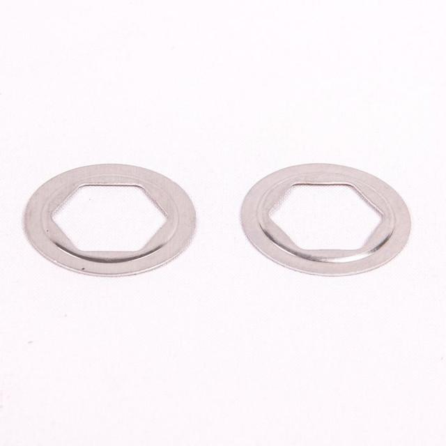 Hex Beauty Rings (Set of 2)