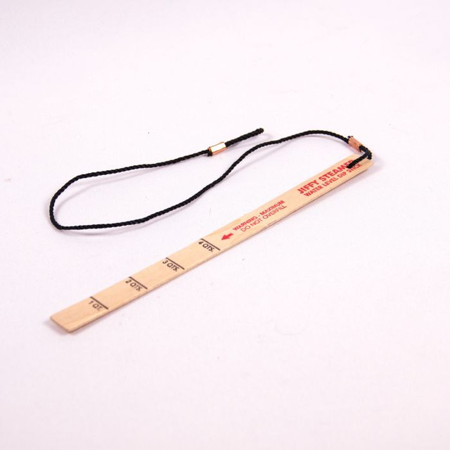 Wooden Water Level Stick