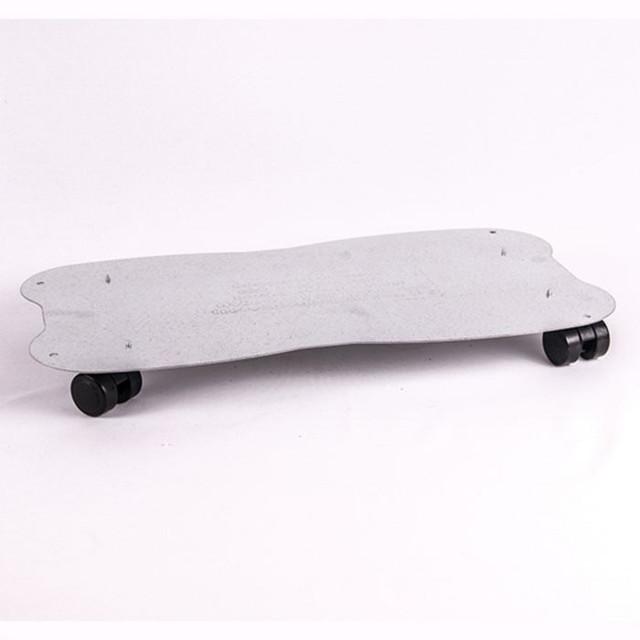Bottom Plate w/ Casters for Model J-4000