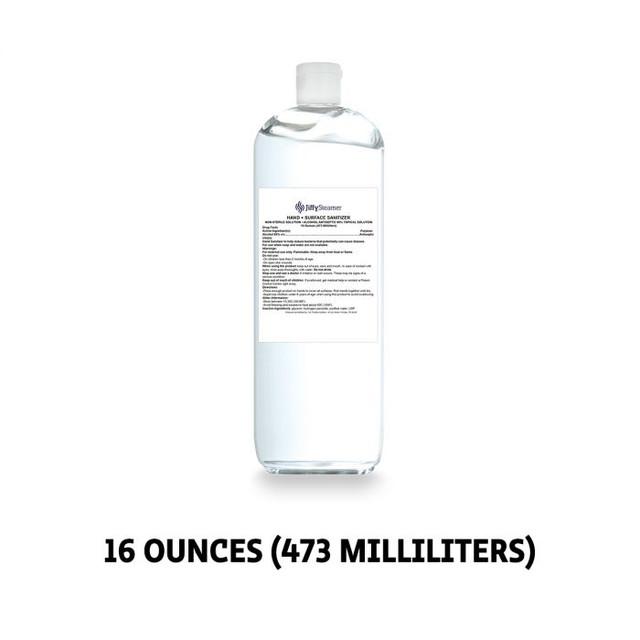 Hand + Surface Sanitizer - 16 oz. Refill Bottle