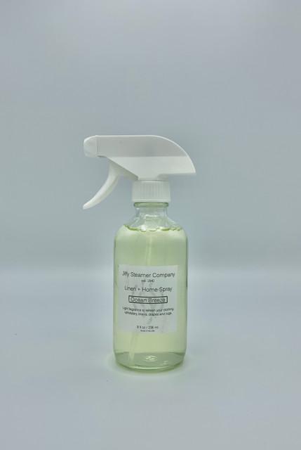 Linen + Home Spray - Ocean Breeze
