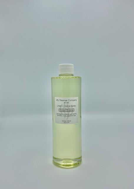 Linen + Home Spray - Ocean Breeze - Refill