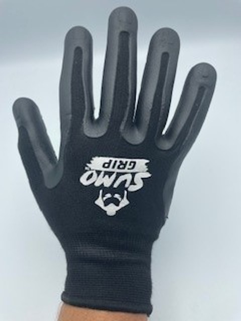 SteamBlade Protective Gloves, Large