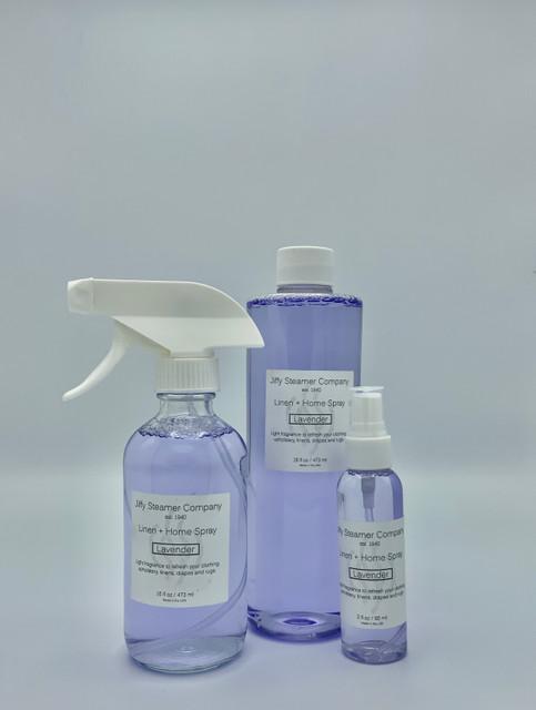 Linen + Home Spray - Lavender - Bundle