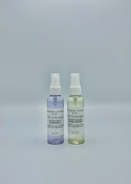 Linen + Home Spray | Sample Set