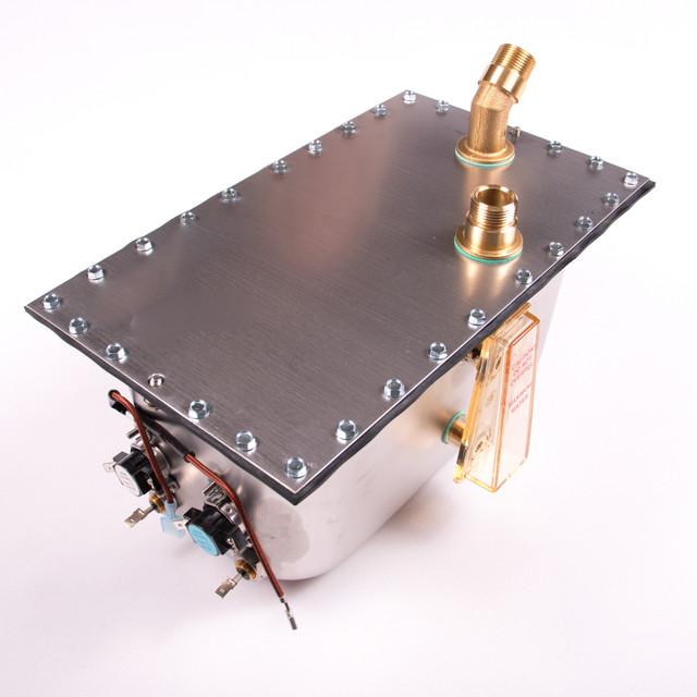 Boiler Tank Assembly Kit Complete - 230 Volt