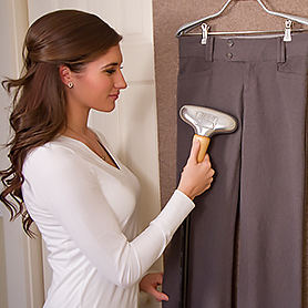Personal Clothing Steamers