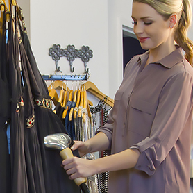Professional Clothing Care