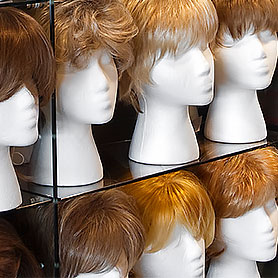 Wig Styling & Care