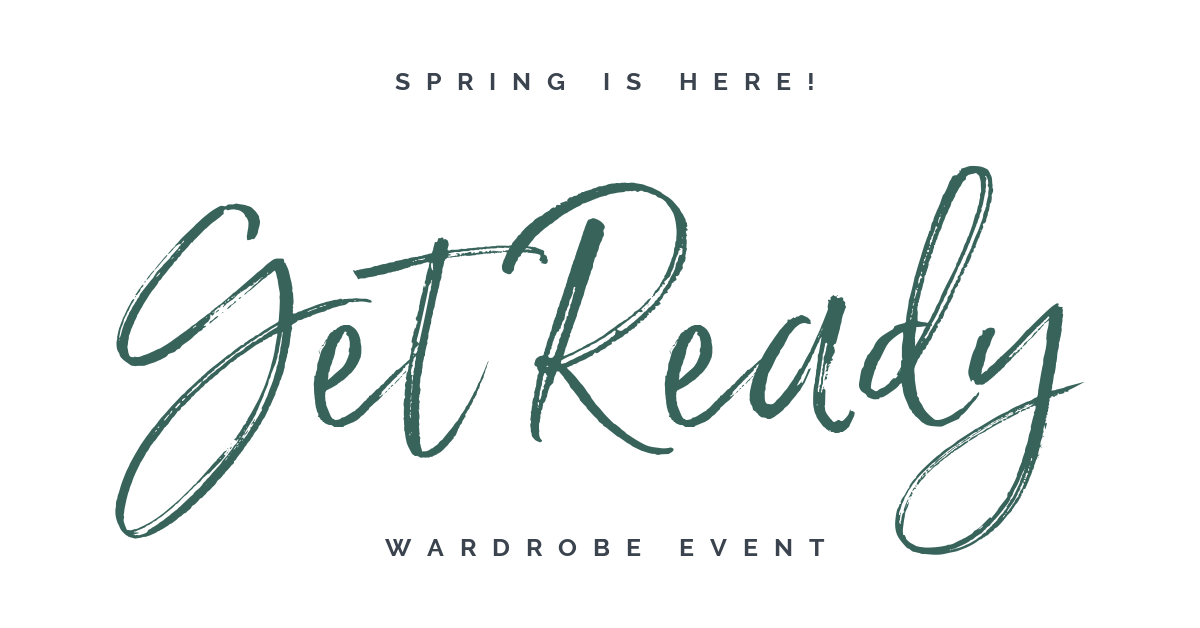 Boutique Spring Clothing