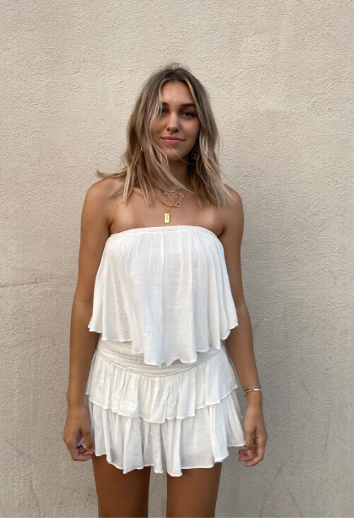 Boho Rompers - Rompers For Women