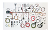 American Autowire 1963-67 Chevy Corvette Classic Update Complete Wiring Harness