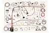 American Autowire 1960-64 Ford Galaxie & 1961-64 Mercury Fullsize Classic Update Complete Wiring Harness