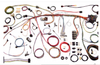 American Autowire 1970 Ford Mustang Classic Update Complete Wiring Harness