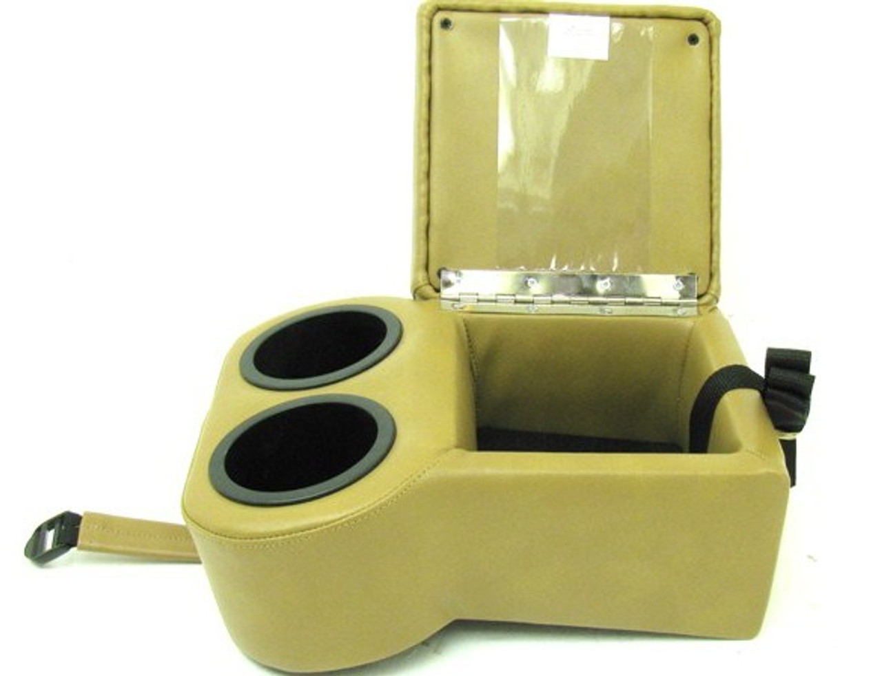 Buick BC-Shorty Bench Seat Console