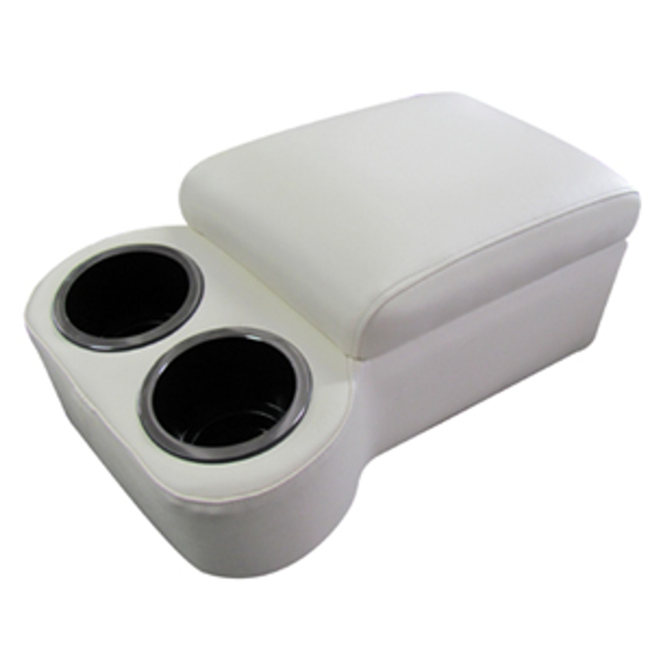 Chevy Tri-5 Bench Seat Console & Cup Holder
