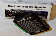 Out of Sight Audio
