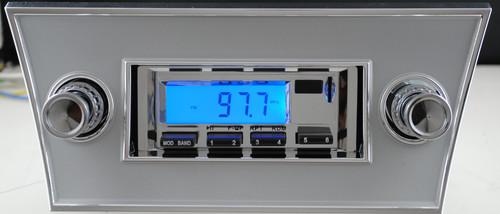 KHE-300-USB 1967 Chevelle