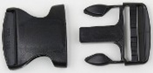 """1"""" & 2"""" Side Release Buckle - (Call For Prices)"""