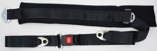 3pt Bumper Car Seat Belts-3 (Call for Prices)