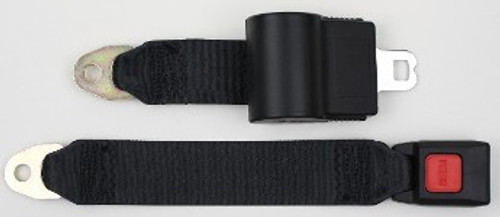 2pt Traveling Lap Belt (Call For Prices)