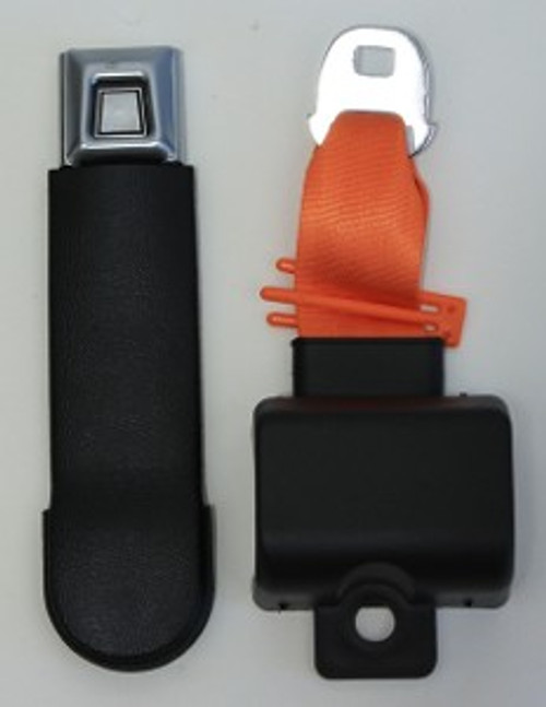 Automatic Locking Retractor (HALR) (Call for Prices)