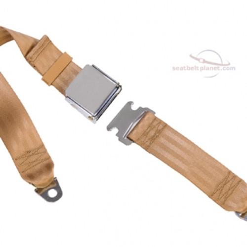 Seatbelt Planet Lift Latch Style Lap Belt 2