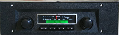 KHE-300-USB 1970 Mopar with bluetooth