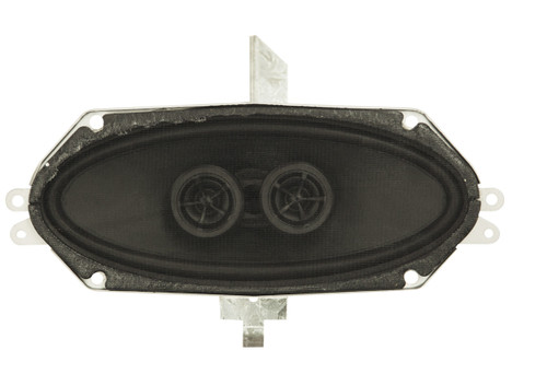 Custom AutoSound Dash Speakers 3