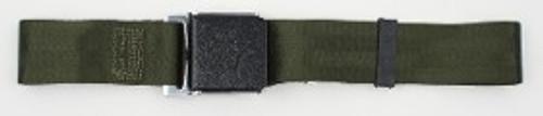 1964-73 Mustang Textured Lap Seat Belt 1