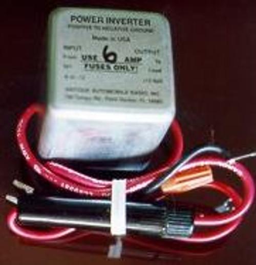 Repro Radio Power Inverter