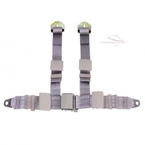 Seatbelt Planet 4pt Harness Lift Latch Style 1