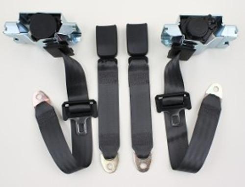 1993-2002 Camaro Front Seat Belt