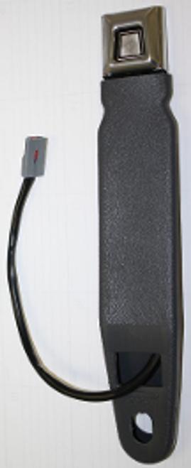 1984-96 Cherokee Wired Buckle & Sleeve