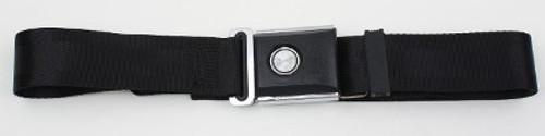 "Seatbelt Solutions 74"" Ford Bronco Lap Belt 1"