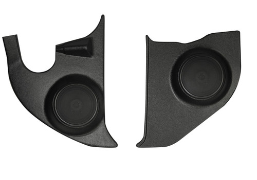 Custom AutoSound Kickpanels 3