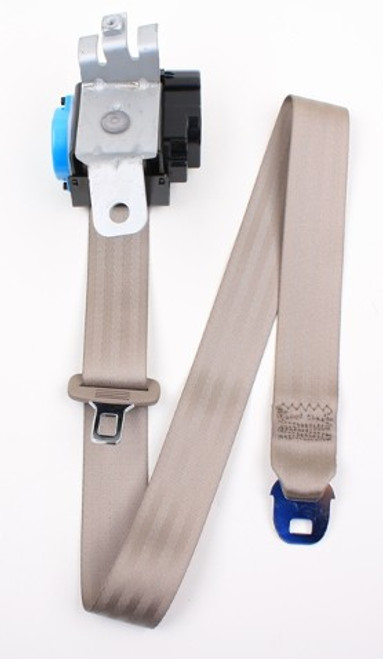 Van Conversion OE Rear Sofa Crn Mnt Seat Belt (Call for Prices)