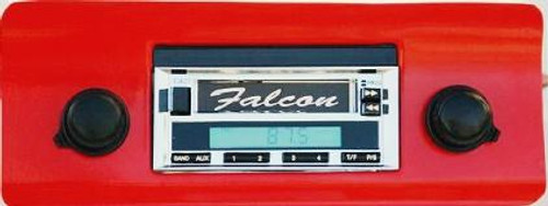 KHE 300 for 1965-66 Falcon with bluetooth