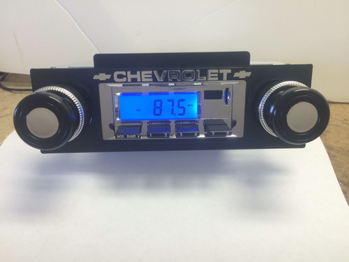 KHE-300-USB 1967-72 Chevy Pickup with bluetooth