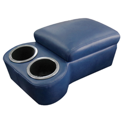 Chevy Nova Bench Seat Console & Cup Holder