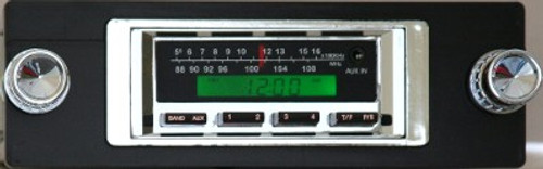 KHE-300USB-1954-Bel Air-With Bluetooth