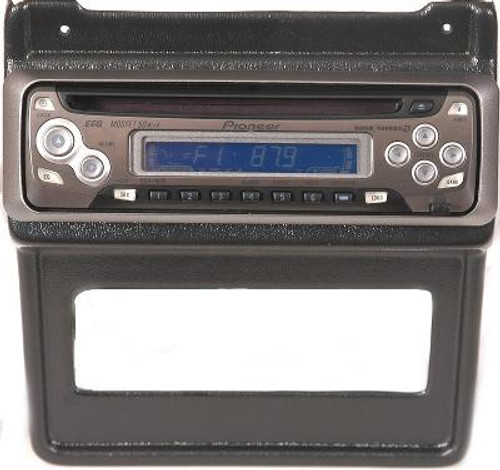 KHE 1969-73 Mustang Pioneer AM/FM/CD Player with bluetooth