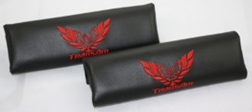 Pontiac Trans Am Seat Belt Pads (Call for Prices)