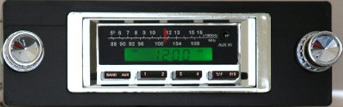 KHE-300 USB 1954 Ford with bluetooth