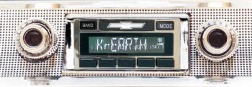 Custom AutoSound 1970-72 Monte Carlo USA-630 In Dash AM/FM