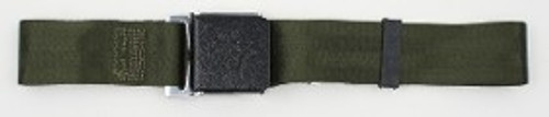 1964-73 Mustang Textured  Lap Belt