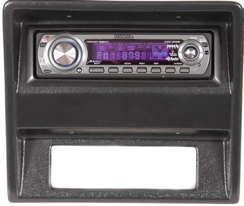 KHE 1967-73 Mustang Kenwood CD/Cassette with bluetooth