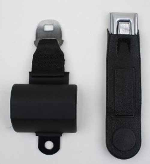 Automatic Locking Retractor (PALR) (Call for Prices)