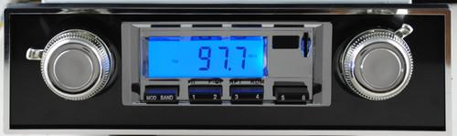 KHE-300-USB for 1964-1981 Pontiac Firebird with bluetooth