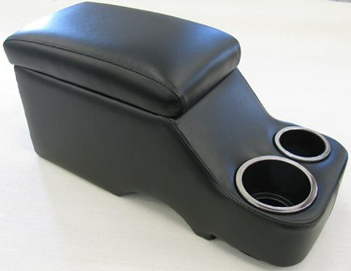1982-1992 Camaro Replmt Armrest Lid with King Size Drink Holders